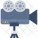 Video Camera Camera Camcorder Icon