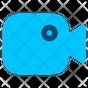 Record Video Camera Icon