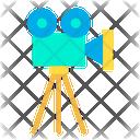 Camera Video Recorder Movie Icon