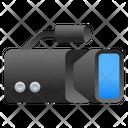Video Camera Movie Camera Professional Camera Icon