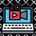 Video Camera Movie Camera Camera Icon