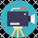 Camera Camcorder Handycam Icon