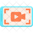 Video Capture Icon