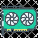 Hardware Mining Video Icon