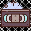 Video Casette Icon