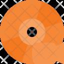 Camera Video Storage Icon