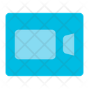 Video Chat User Interfaces Icon