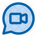Video Chat Video Call Video Icon