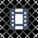 Video Clip Multi Media Video Icon