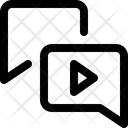 Video Comment Icon