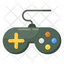Game Controller Gamepad Volume Pad Icon