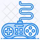 Video Controller Gamepad Joypad Icon