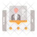 Video Converence Icon