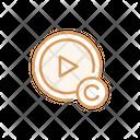 Video Copyright Multi Media Copyright Icon