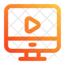 Video Device Icon