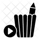 Video Edit Icon