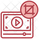 Video Edition Icon