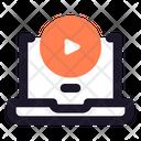 Video Education Icon