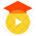 Video Education Video Tutorial Video Icon