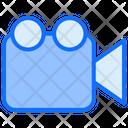 Video Feedback Video Camera Feedback Icon