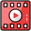 File Format Video File File Type Icon