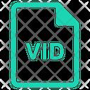 Video file Icon