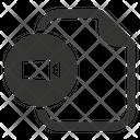 File Format Mov Icon