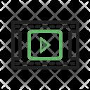 Video film Icon
