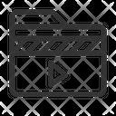 Video Folder Icon