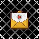 Video Folder Files Icon