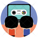 Gaming Game Video Icon