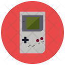 Gameboy Color Video Icon