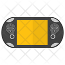 Video Game Game Console Online Game Icon
