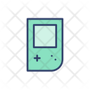 Video Game Gamepad Play Station Icon