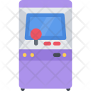 Video Game Machine Game Icon