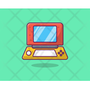 Video Game Gameboy Handheld Game Icon