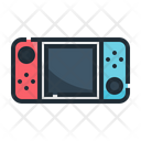 Video Game Game Controller Icon