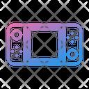 Video Game Game Controller Icon