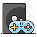 Video Game Game Controller Gambling Icon