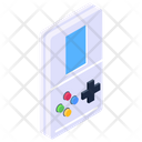 Portable Video Game Handheld Game Portable Game Icon