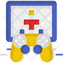 Video Game Videogame Game Icon