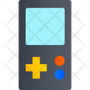 Video Game Game Play Icon