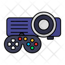 Game Controller Gaming Console Icon