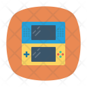 Game Video Play Icon