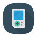 Video Game Device Icon
