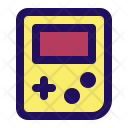 Video Game Game Console Icon