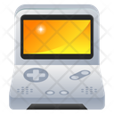Gaming Device Console Game Video Game Icon