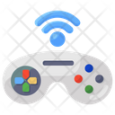Video Gaming Game Controller Gamepad Icon