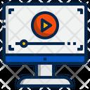 Video Lession Icon