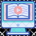 Video Lesson Study Video Lesson Icon
